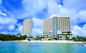 Onward Beach Resort Guam