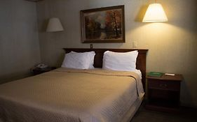 Georgetown Mountain Inn Reviews