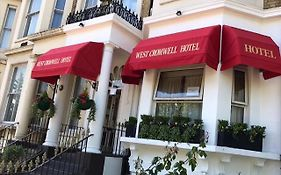 West Cromwell Hotel London