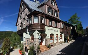 Pension Seidl Spindleruv Mlyn