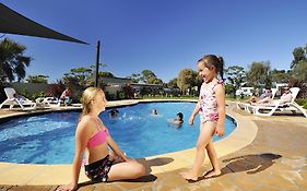 Eastern Beach Holiday Park Lakes Entrance Vic