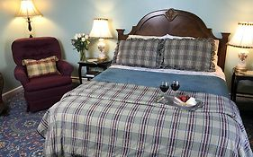 Fox And Hound Bed And Breakfast New Hope Pa