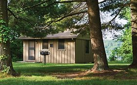 Hueston Woods Cabin