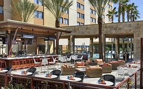 Marriott Burbank Airport Hotel