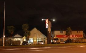540 on Great South Motel Auckland