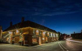 Angel Inn Stoke by Nayland