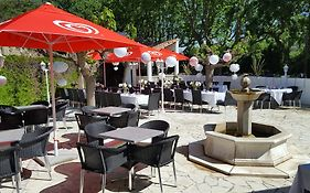 Hotel Robinson Beaucaire