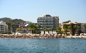 Maris Beach Hotel Marmaris Turkey