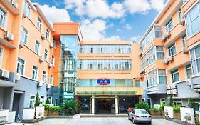 Hanting Hotel Hangzhou Wulin Road Center Branch