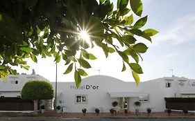 Hotel d or Cala d Or