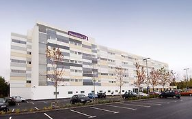 Premier Inn Manchester Airport Runger Lane South 3*
