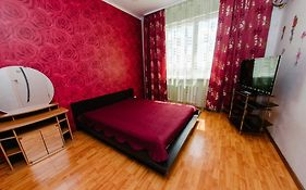 2 Bedroom Apartment Mira 3\1 Orenburg