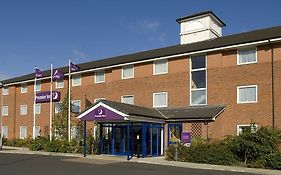 Premier Inn Newcastle Washington Washington (durham) United Kingdom