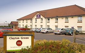 Oldham Central Premier Inn 3*