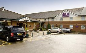 Premier Inn Stockton on Tees West