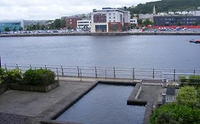 Swansea Marina Apartments