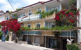 Paris Beach Hotel Samos Island