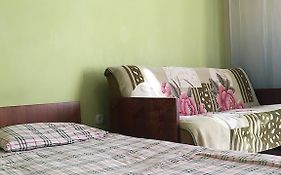 Guest Нouse Guest House Odessa