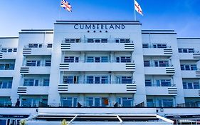 Cumberland Hotel Bournemouth United Kingdom