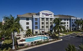Springhill Suites Naples Florida