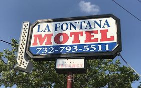 La Fontana Motel Seaside Heights Nj