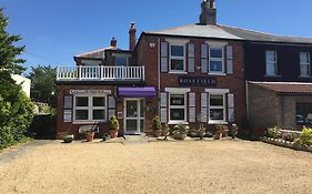 The Rosefield Guest House Weymouth