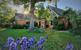 Briar Rose Bed And Breakfast Boulder Co