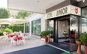 Hotel Junior Rimini