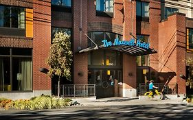 Maxwell Hotel Seattle Reviews