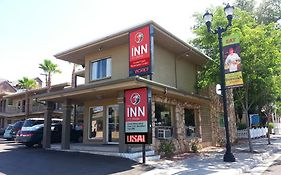 The Inn at St. George Ut