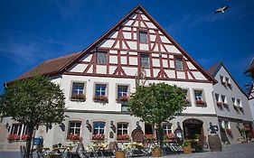 Flair Hotel Zum Storchen Bad Windsheim