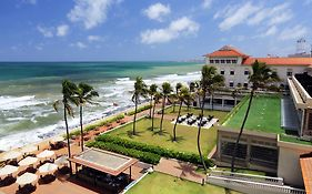 Galle Face Hotel Sri Lanka