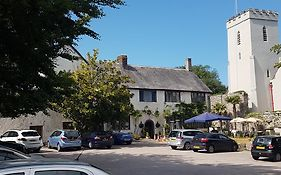 Churston Manor Hotel 3*