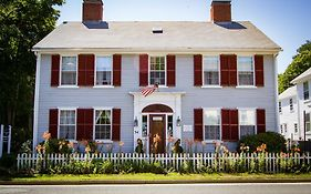 Sally Webster Inn Rockport Ma