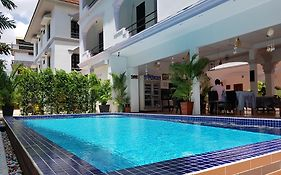 Smiley's Guesthouse Siem Reap