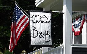 Baldwinsville Bed And Breakfast