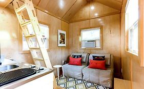 Tiny House Guest House Austin  United States