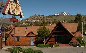 June Lake Villager Motel June Lake Ca