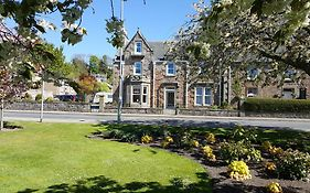 Moray Park Guest House Inverness