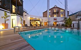 The Turbine Boutique Hotel And Spa Knysna