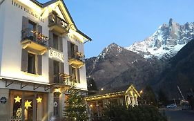 Eden Hotel, Apartments And Chalet