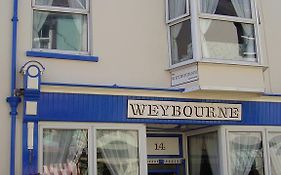Weybourne Guest House Tenby