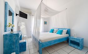 Thalia Apartments Fira