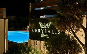 Chrysalis Boutique Hotel