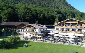 Hotel Seeblick am Thumsee