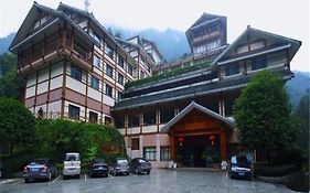 The Hot Spring Resort And Spa