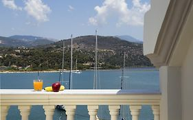 Suites And The City, Hotel And Apartments Kefalonia Island