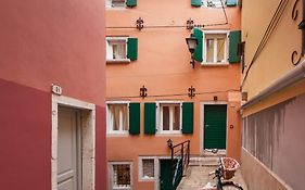 Apartments And Rooms Hey Rovinj photos Exterior