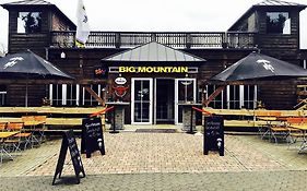 Big Mountain Resort Winterberg