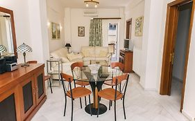 Golden Nests Apartments Corfu Island